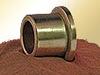 Bronze Flanged Bearings SAE 841