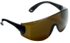 Medium Over the Rx IPL Eye Protection Brown -- KWR-IPLW