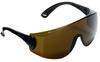 Medium Over the Rx IPL Eye Protection Brown -- KWR-IPLW