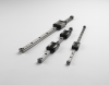 Flange Compact Type Linear Rail System -- SBS 15 FV - Image