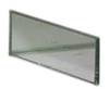 Precision Plane Mirror- Ion-Plated Silver -- MQS1622