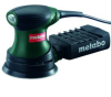 Metabo FSX200 5 Inch Random Orbit Palm Grip Sander 609225.. -- 609225420