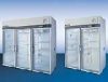REC Series Chromatography Refrigerators Revco Chromatography Refrigerator, +1C to +8C, set at +4C, 45.8 cu.ft, REC4504-W -- 1000077