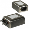 Power Entry Connectors - Inlets, Outlets, Modules -- 364-1027-ND -Image