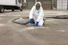 Spray Foam Concrete Lifting and Void Fill Systems -- TerraThane™ Geotechnical Foam