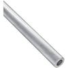 Aluminum 6061-T6 Extruded Round Tubing, ASTM B210, 1/4