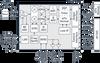 Hybrid TV Tuner -- Si2172