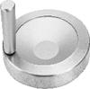Aluminum Angular Handwheel -- 22503