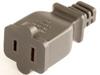 NEMA 1-15R Connector -- UC-020