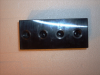 Parallel Circuit Bar Manifold -- SAID0201 - Image