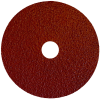 5 Tiger Aluminum RFD 50 Grit 7/8 Arbor Hole -- 60412 -Image