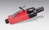18000 .4 hp Autobrade Red Straight-Line Die Grinder -- 616026-18000 - Image