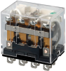 Power Relays, Over 2 Amps -- Z11245-ND -- View Larger Image