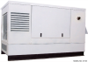 QuietRun Ford Powered 80 kW LP/Natural Gas Generator - Image