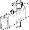 CPE14-M1BH-5LS-QS-6 Solenoid valve -- 196913-Image