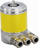 CANopen Safety Multi-turn Encoder -- IXARC CANopen