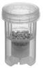 IKA ULTRA TURRAX Ball Mill Tube BMT-20 S Tube, (25/pk) -- GO-04738-09