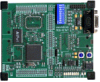 C16x Evaluation Board -- MCBXC167-NET