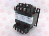 HAMMOND POWER SOLUTIONS PH100MGJ ( CONTROL TRANSFORMER .83/.42A PRI 380/277/208V SEC 100VA 120/240V ) -Image