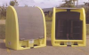 Enpac Roll Top Outdoor Spill Containment Pallet -- SPRT2