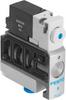 Air solenoid valve -- CPVSC1-M1H-N-P-QBO -Image