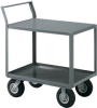 AKRO-MILS Utility Carts with Pneumatic Tires -- 5281900 - Image