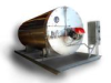 Gas Fired Steam Superheaters -- GS Series