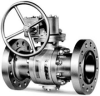 GROVE SIDE® Side Entry Ball Valve -- B4 Series