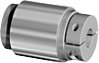 GERWAH™ Magnetic Hysteresis Couplings -- HKD