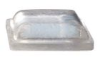 Self Adhesive Bumpers & Rubber Feet - Square -- RBS-4
