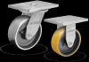 Heavy Duty Casters -- 92 Series -- View Larger Image
