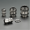 IP68 Metal Cable Gland -- AGM Series - Image