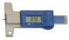 Mitutoyo 700-104 Tire Thread Depth Gauge, 0-25mm Range, … -- 700-104