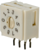DIP Switches -- GH7251-ND -Image