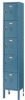 PENCO 5-Tier Box Lockers -- 7805133
