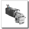 DCmind Brushless with Right Angle - SMi21 -- 802810SMI21 50:1