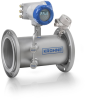 Ultrasonic Flowmeter -- OPTISONIC 7300 Biogas
