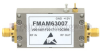 0.85 dB NF Input Protected Low Noise Amplifier, Operating from 2 GHz to 2.6 GHz with 30 dB Gain, 12 dBm P1dB and SMA -- FMAM63007 - Image