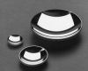 Spherical Concave Reflectors -- MCG Series