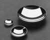 Spherical Concave Reflectors -- MCG Series