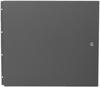 12RU Steel Front Door for Desk Top Cabinets -- 70270 -- View Larger Image