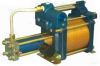 Air Driven Gas Booster -- GB-15 - Image