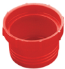 PDI Series (Threaded Plastic Plugs for Inverted Flared Fittings) -- PDI-122 -Image