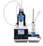 285220220 - Schott 500 Electronic Piston Burette; 100-240 VAC, 50/60 Hz -- GO-24906-02