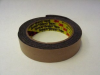 3M 4314 Gray Single Sided Foam Tape - 1/2 in Width x 18 yd Length - 1/4 in Thick - 06441 -- 051131-06441 -- View Larger Image