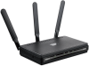 Wireless N Dualband Gigabit Access Point w/ PoE -- DAP-2553