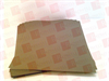 SAINT GOBAIN 600-A/50-PACK ( SAND PAPER 50-PACK ) -- View Larger Image