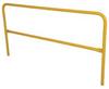 Dock Safety Railings -- HVDKR-7 - Image