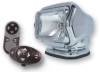 Golight Stryker GL-3066-F Wireless Remote Control Flood Light with 2 Remotes - Chrome -- GL-3066-F