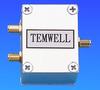 5~20 Watts VHF UHF Miniature Diplexer -- DiAR-3304-156M-460M-N -Image
